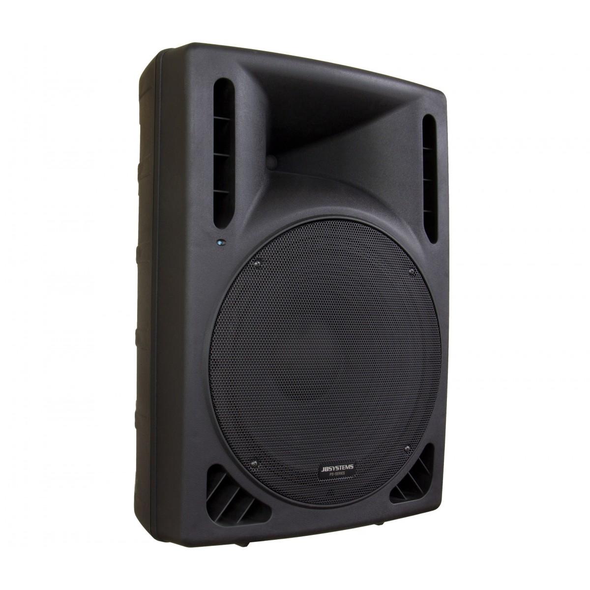 högtalare med bra bas