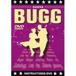 Buggkurs online, streaming - Dansa bugg