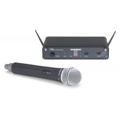 Trådlös mikrofon med lång räckvidd, ca 90 meter - Samson Concert 88 Hand-G