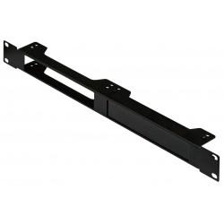 19 tums rackmonteringskit för en eller två stycken JB-Systems WMS/WBS-system - RP-WMIC