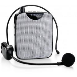 Röstförstärkare trådlös - Shidu M500 - Wireless
