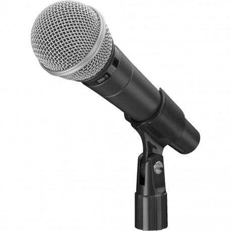 Mikrofon för tal och sång - Monacor Dm-3