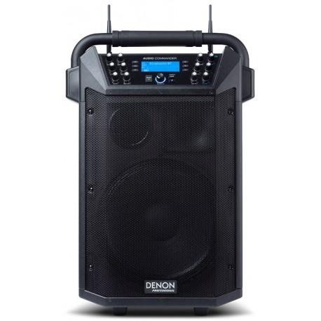 Mobil högtalare - Denon Audio Commander