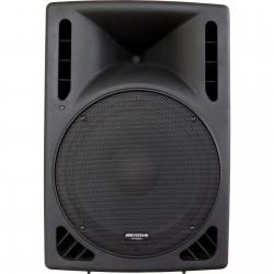 PA, aktiv högtalare 15 tum - JB Systems PSA-15