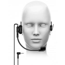 Trådbundet headset till Shidu M500 och M800