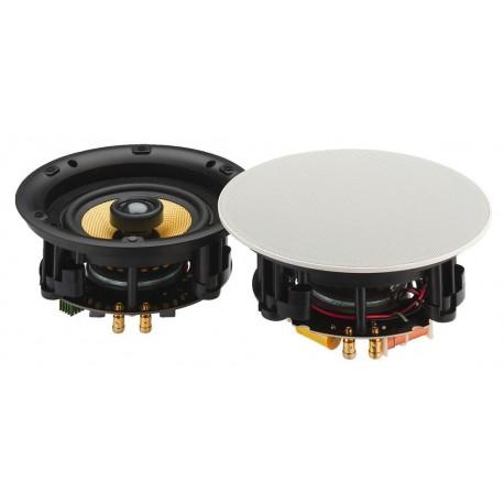 Infällda högtalare bluetooth, HIFI - Monacor SPE-230BT Bluetooth hi-fi infälld högtalare