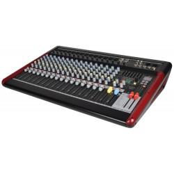 PA-mixer - Citronic CSX - 18 Live Mixer