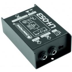 Passiv linebox - Omnitronic LH-053 Linebox