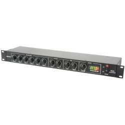 Rackmixer 1he - Adastra ML622 Rack Mixer