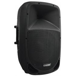 Vår bästa bluetooth högtalare - Omnitronic VFM-215AP