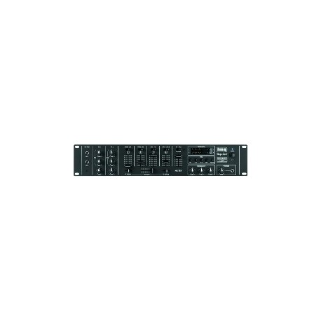 IMG Stageline MPX-622