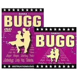 Buggpaket DVD+CD - Buggkurs