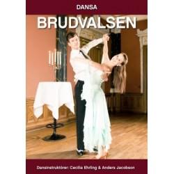 Bröllopsvals, valskurs online - Cecilia Ehrling lär dig att dansa vals- Dansa brudvalsen