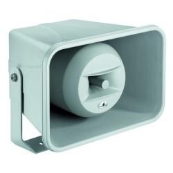 Hornhögtalare utomhus - Monacor IT-300TW