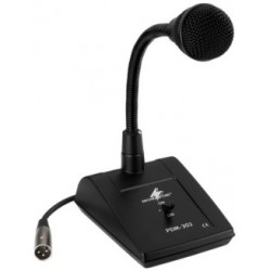 Speakermikrofon - Monacor PDM-302