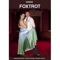 Foxtrotkurs online, streaming - Dansa foxtrot