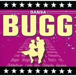 Dansa bugg CD - Dansvänliga bugglåtar från inlärningstempo till snabbt tempo