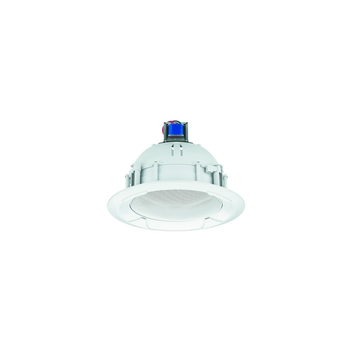 Monacor EDL-65TW - Infällda högtalare med hifi-ljud 468e5d27d2502