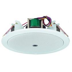 Billiga högtalare i taket - Monacor EDL-612