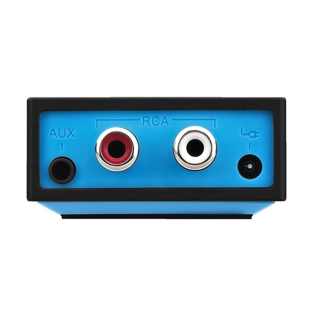 how to play music via bluetooth