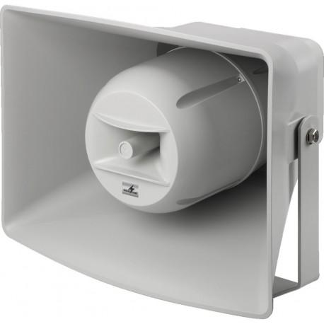 Bra utomhushögtalare för musik och tal - Monacor IT-400TW