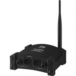 Trådlös ljudöverföring - WSA-50WIFI (WLAN)