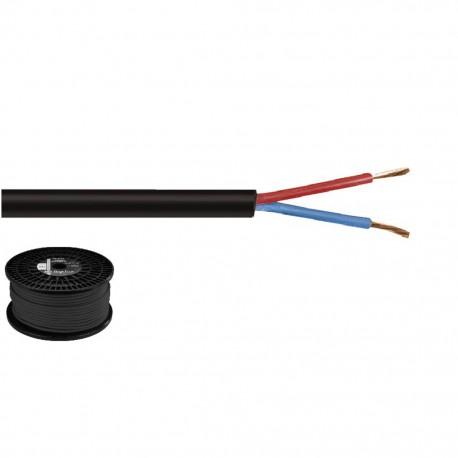 Högtalarkabel 100m kärnor 2 x 1.5mm2 - SPC-515/SW
