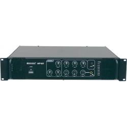 100 Volts mixerförstärkare - Omnitronic MP-60