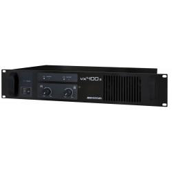 Slutsteg PA, 2x200Wrms - JB-System VX400ll