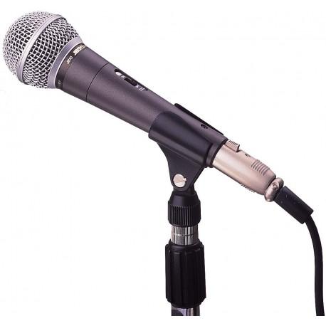 Mikrofon lämplig för tal - JB-Systems JB-10