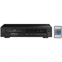 CD-spelare - IMG Stage Line CD-156