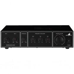 Mixerförstärkare - Monacor PA-702