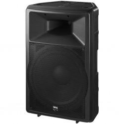 Aktiv högtalare med bra bas - IMG Stageline PAK-115MK2