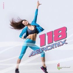 Bra musik att träna till - Aeromix 118 dubbel-CD