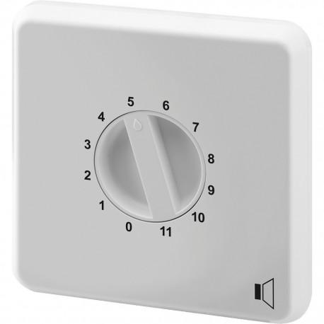 Volymkontroll upp till 100W - ATT-2100H/WS