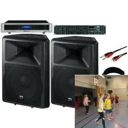 Ljudanläggningar med tillbehör som passar din aktivitet. Fri frakt ... a81d9f44ec0d3