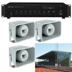Utomhushögtalare och ljudsystem för utomhusbruk. Fri frakt ... c48fb21818688